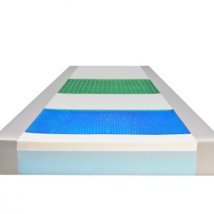 Geo Matrix G1 Dual Zone Mattress