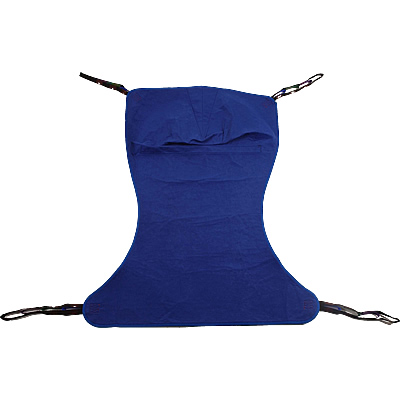 Full Body Solid Fabric Sling XL