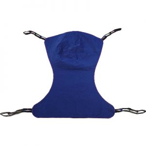 Invacare Full Body Solid Fabric Sling Medium